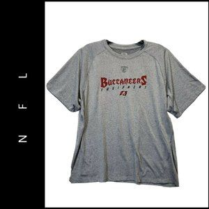 NFL Tampa Bay Buccanners Short Sleeve T Shirt XL